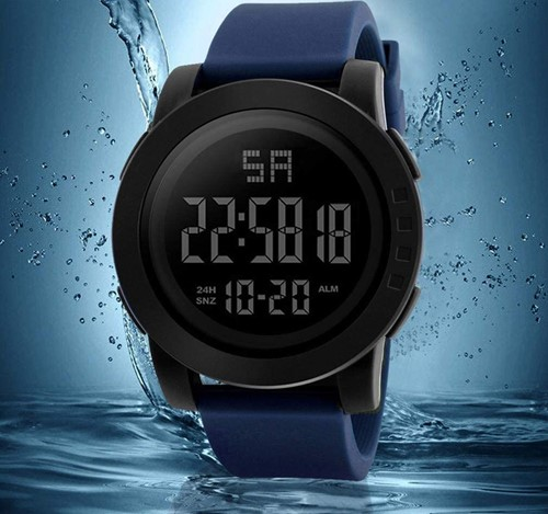 watch swimming